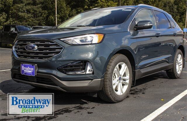 2019 Ford Edge SEL Green Bay WI