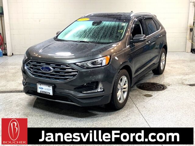 2019 Ford Edge SEL Janesville WI