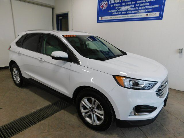 2019 Ford Edge SEL Listowel ON