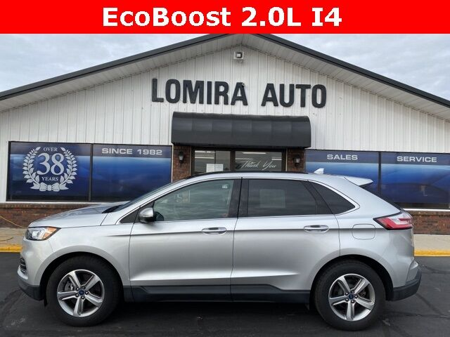 2019 Ford Edge SEL Lomira WI