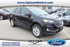 2019_Ford_Edge_SEL_ Milwaukee and Slinger WI