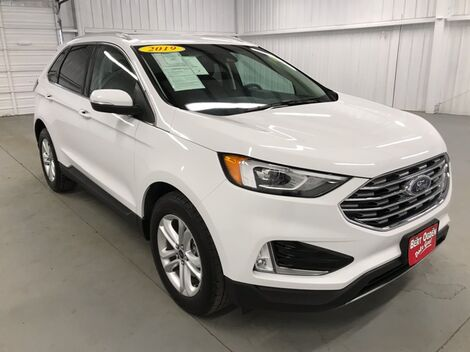 2019_Ford_Edge_SEL_ Mission TX