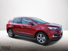 2019_Ford_Edge_SEL_ Ocala FL