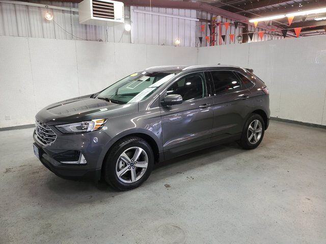 2019 Ford Edge SEL Oroville CA