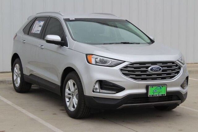 2019 Ford Edge SEL Paris TX