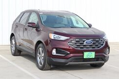 2019_Ford_Edge_SEL_ Paris TX