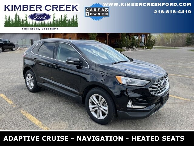 2019 Ford Edge SEL Pine River MN