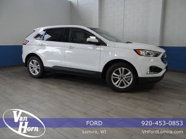 2019 Ford Edge SEL Plymouth WI