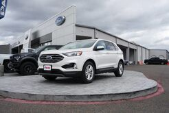 2019_Ford_Edge_SEL_ Rio Grande City TX