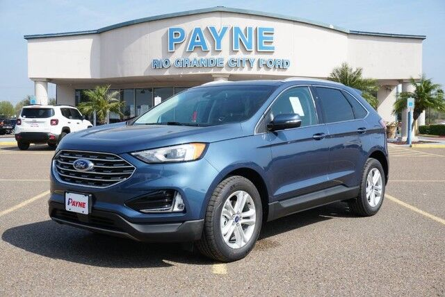 2019 Ford Edge SEL Rio Grande City TX