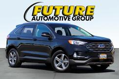 2019_Ford_Edge_SEL_ Roseville CA