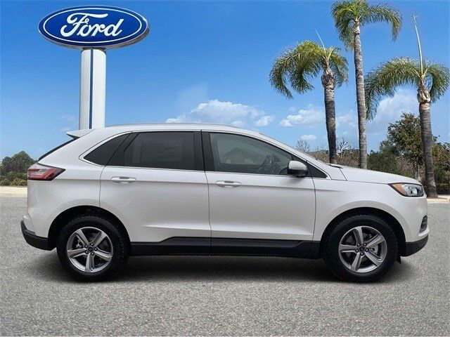 2019 Ford Edge SEL San Diego County CA