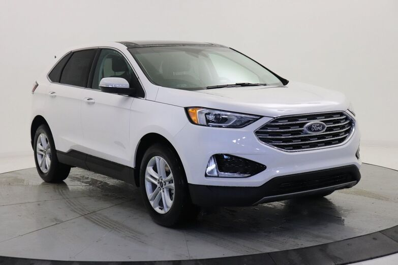 2019 Ford Edge SEL Sherwood Park AB