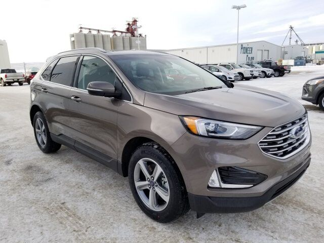2019 Ford Edge SEL Swift Current SK