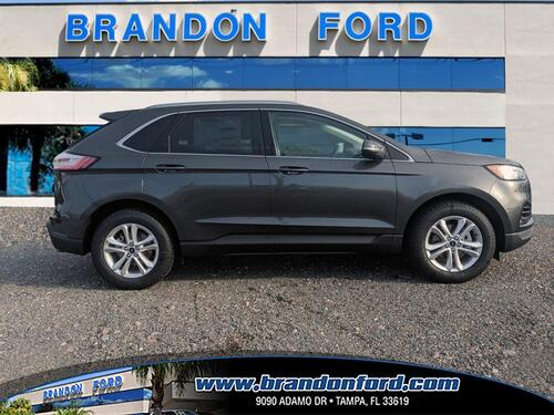 2019 Ford Edge SEL Tampa FL