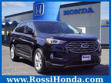 2019_Ford_Edge_SEL_ Vineland NJ