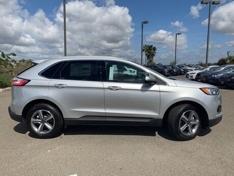 2019 Ford Edge SEL Vista CA