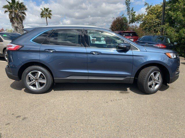 2019_Ford_Edge_SEL_ Vista CA