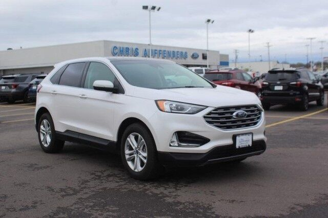 2019 Ford Edge SEL Washington MO