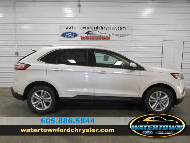 2019 Ford Edge SEL Watertown SD