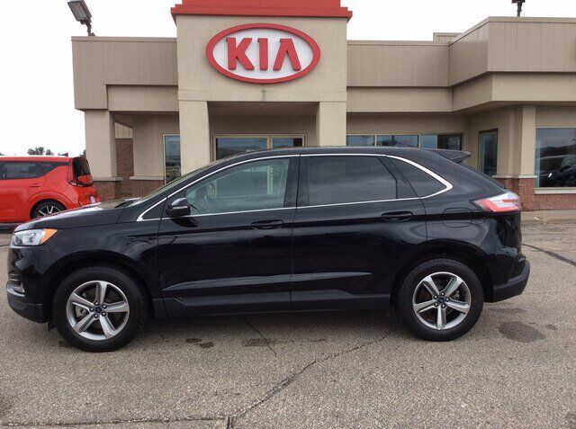 2019 Ford Edge SEL West Salem WI