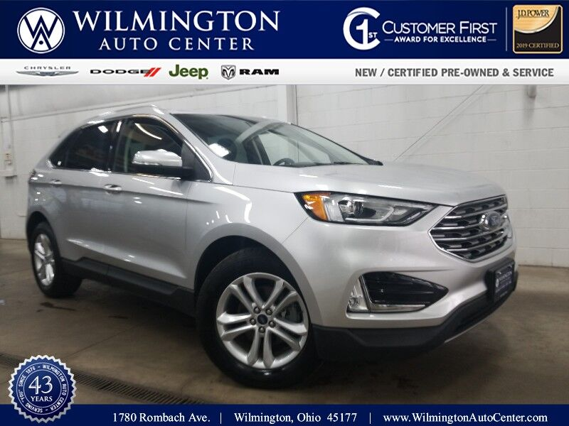 2019 Ford Edge SEL Wilmington OH