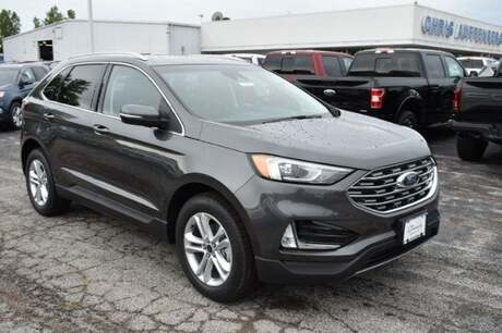 2019 Ford Edge SEL Cape Girardeau