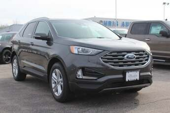 2019_Ford_Edge_SEL_ Cape Girardeau