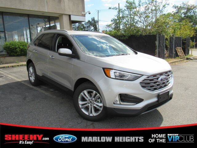 2019 Ford Edge SEL 4D Sport Utility