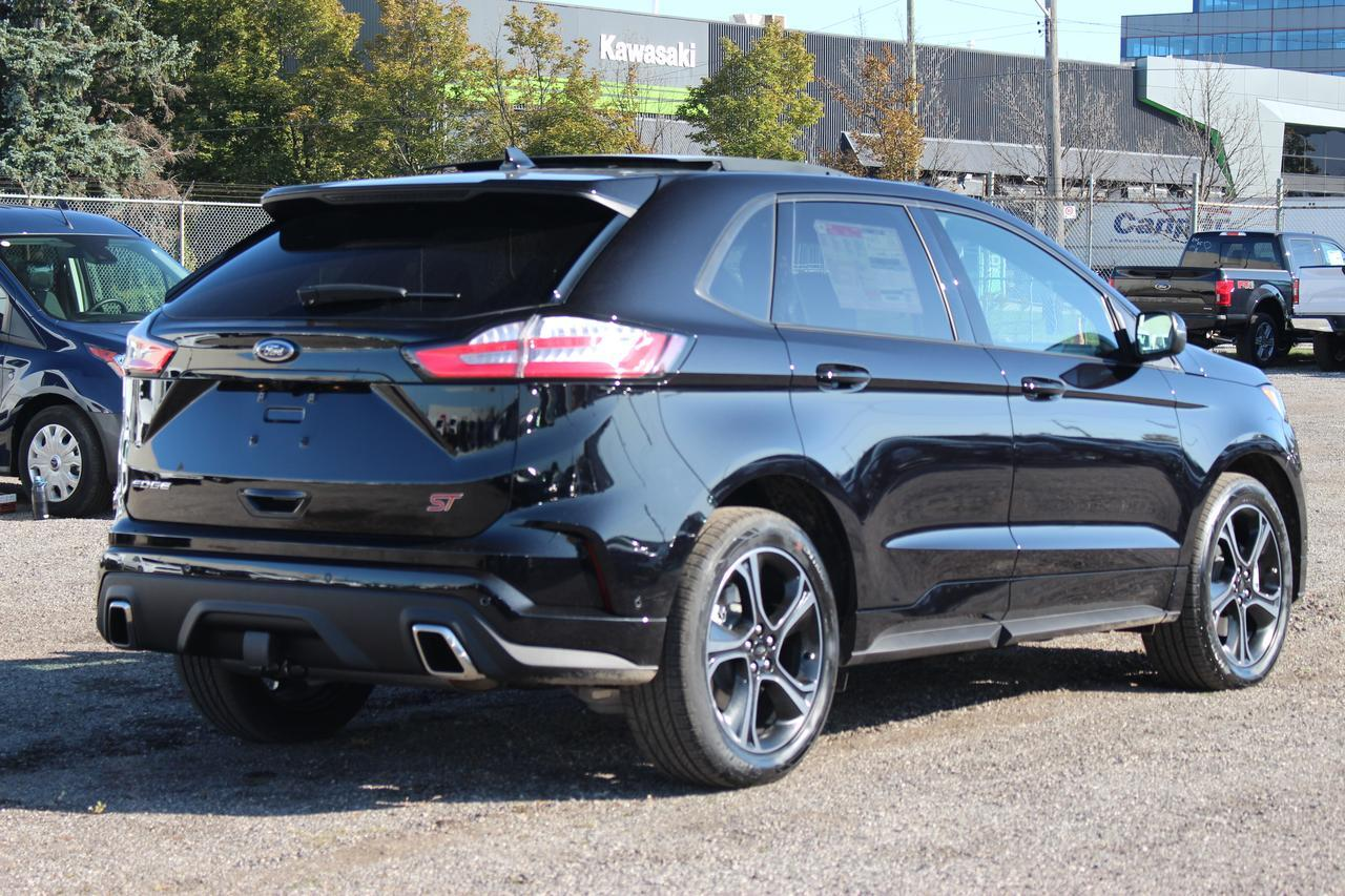 2019 Ford Edge ST AWD Scarborough ON