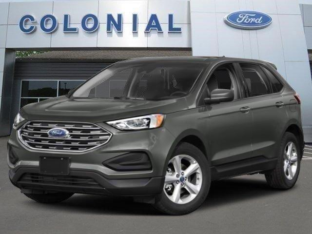 2019 Ford Edge ST AWD Marlborough MA