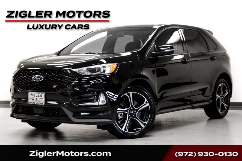 2019 Ford Edge ST Addison TX