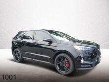 2019_Ford_Edge_ST_ Belleview FL