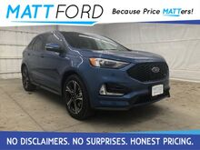 2019_Ford_Edge_ST_ Kansas City MO