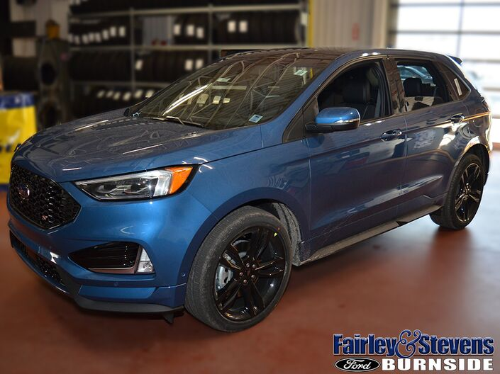 2019 Ford Edge ST Dartmouth NS