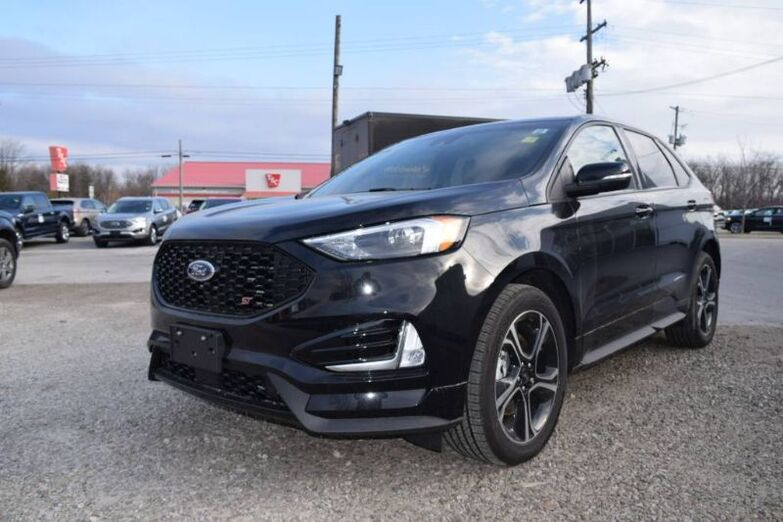 2019 Ford Edge ST Essex ON