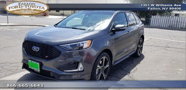 2019 Ford Edge ST Fallon NV