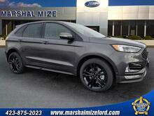 2019_Ford_Edge_ST_ Chattanooga TN
