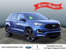 2019_Ford_Edge_ST_ Mooresville NC