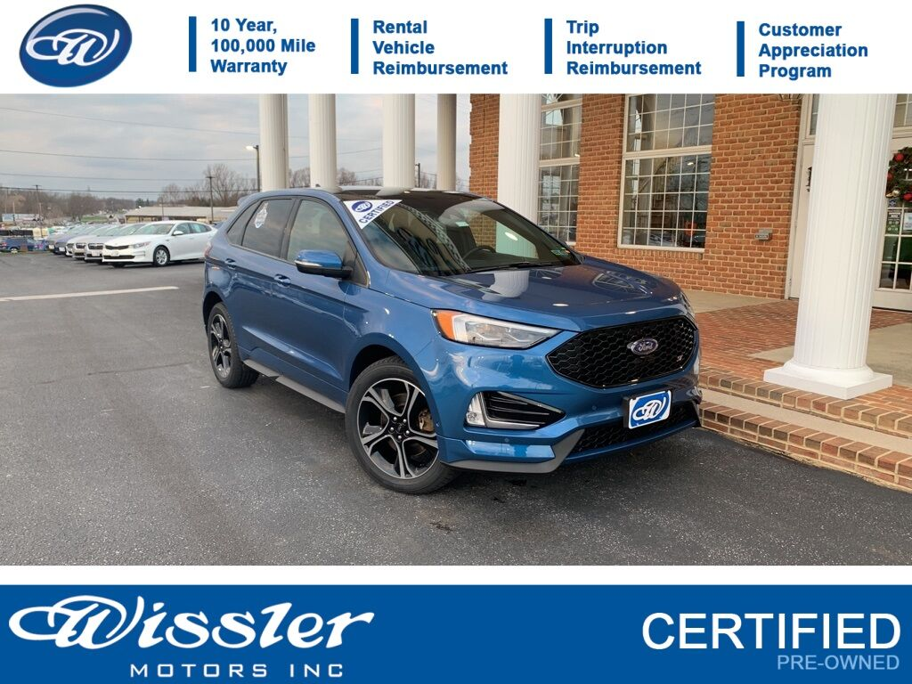2019 Ford Edge ST Mount Joy PA