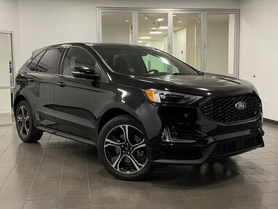 2019_Ford_Edge_ST_ Orland Park IL