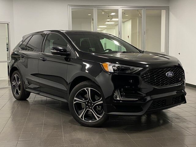 2019 Ford Edge ST Orland Park IL