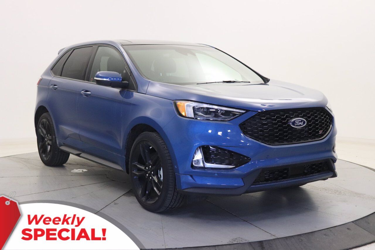 2019 Ford Edge ST Sherwood Park AB