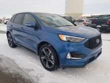 2019_Ford_Edge_ST_ Swift Current SK