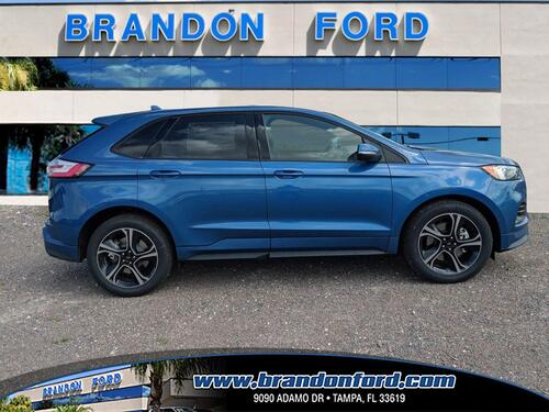2019 Ford Edge ST Tampa FL
