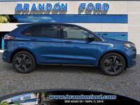 Ford Edge ST 2019