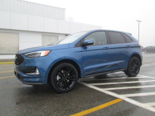 2019 Ford Edge ST Tusket NS