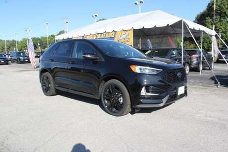 2019 Ford Edge ST Cape Girardeau