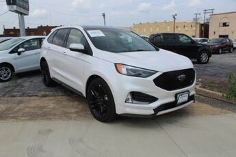 2019_Ford_Edge_ST_ Cape Girardeau
