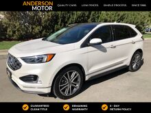 2019_Ford_Edge_Titanium AWD_ Salt Lake City UT